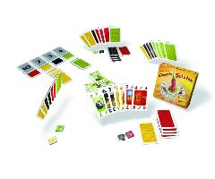 Zoch 601105058 - Scharfe Schoten, Kartenspiel - zum Schließen ins Bild klicken