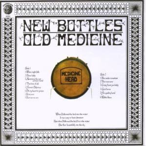 New Bottles,Old Medicine (Expanded)