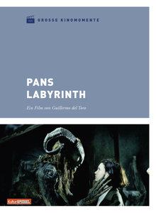 Große Kinomomente - Pans Labyrinth