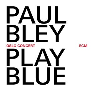 Play Blue-Live In Oslo (Solo)