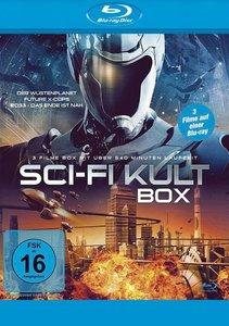 Sci-Fi Kult Box