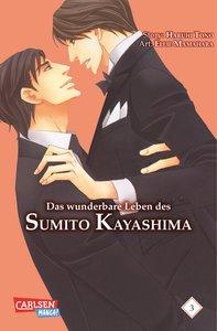 Das wunderbare Leben des Sumito Kayashima 03
