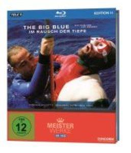 Meisterwerke in HD-Edition II (10)-T (Blu-ray)