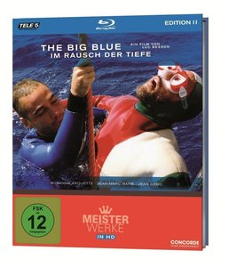 Meisterwerke in HD-Edition II (10)-T (Blu-ray)