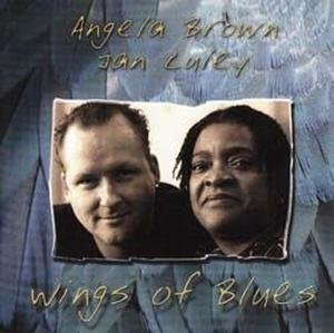 Wings Of Blues
