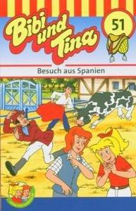 Folge 051: Besuch Aus Spanien