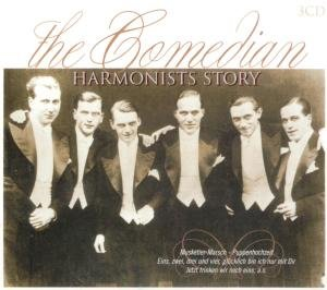 The Comedian Harmonists Story