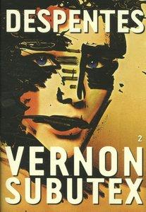 Vernon subutex Tome 2
