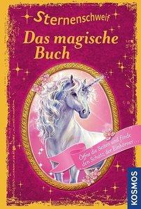 Sternenschweif: Das magische Buch