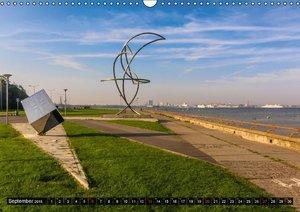 Wenk, M: Traumhaftes Tallinn (Wandkalender 2015 DIN A3 quer)