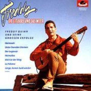 Freddy,Die Gitarre Und Das Meer