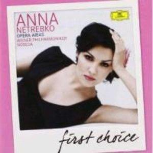 Opera Arias (FC)