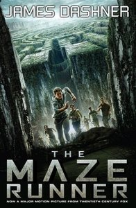 The Maze Runner 1. Film Tie-In