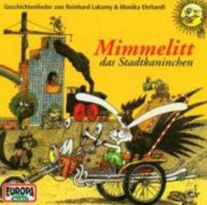 Mimmelitt, das Stadtkaninchen. CD