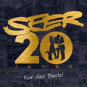 20 Jahre-Nur das Beste!