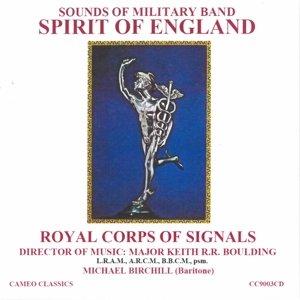 Spirit of England