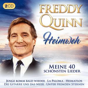 Heimweh-Meine 40 schönsten Lieder Orig.