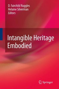 Intangible Heritage Embodied
