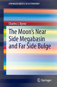 The Moon's Near Side Megabasin and Far Side Bulge
