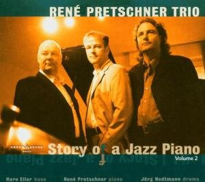 Story Of A Jazz Piano Vol.2