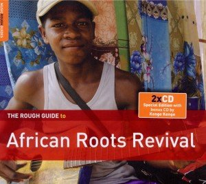 Rough Guide: African Roots Revival