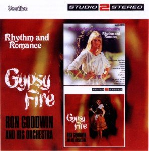 Gypsy Fire/Rhythm & Romance