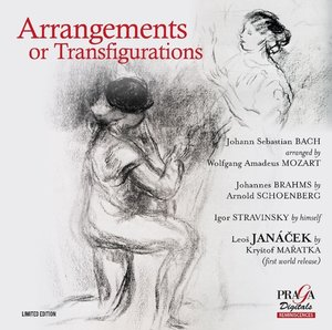 Arrangements Or Transfigurations