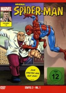 Original Spiderman-Season 2,