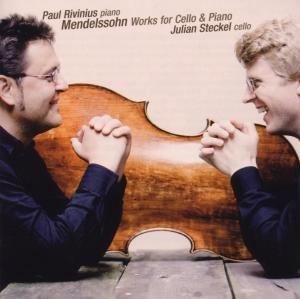 Werke Für Cello & Klavier