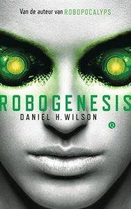 Robogenesis / druk 1