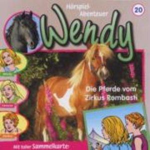 Folge 20: Die Pferde Vom Zirkus Rombasti