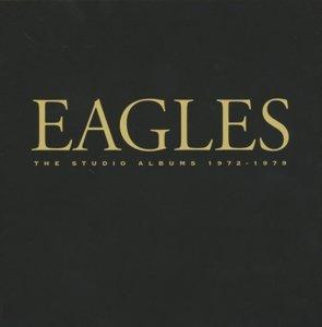 The Studio Albums1972-1979