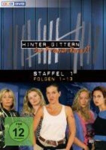 Hinter Gittern - Der Frauenknast: Staffel 1.1