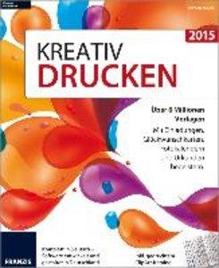 Kreativ Drucken 2015