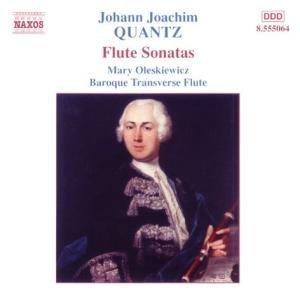 Flötensonaten