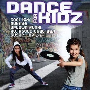 Dance For Kidz