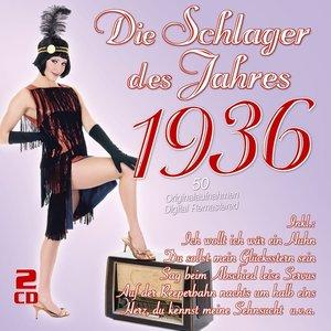 Die Schlager Des Jahres 1936