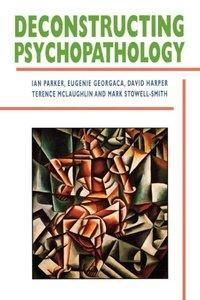 Deconstructing Psychopathology