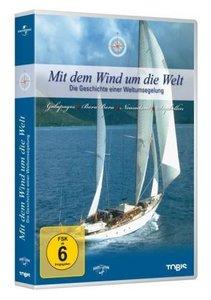 Mit dem Wind um die Welt