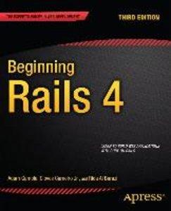 Beginning Rails 4