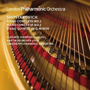 Klavierkonzerte 1/2/Piano Quintet