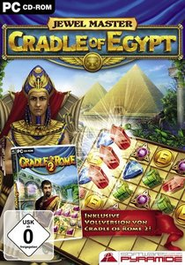 Cradle of Egypt-Pack - Software Pyramide