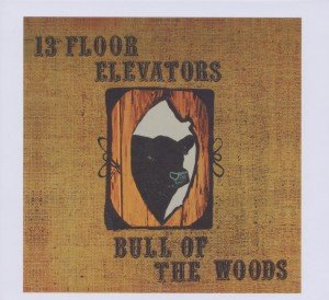 Bull Of The Woods (Mono & Stereo)