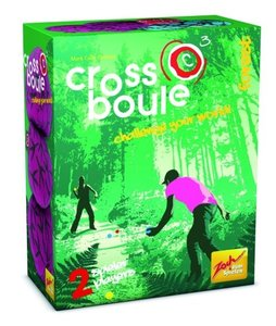CrossBoule Set Forest
