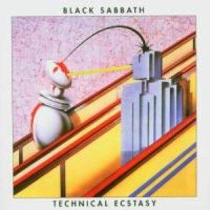 Technical Ecstasy (Jewel Case CD)
