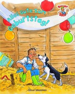 Bauer Bolle: Alles Gute zum Geburtstag!