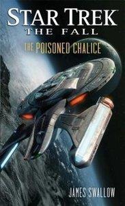 Star Trek: The Fall 04: The Poisoned Chalice