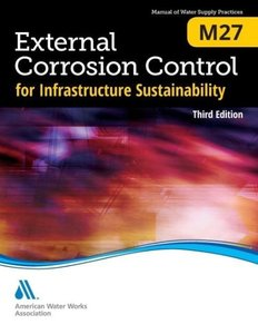 External Corrosion Control for Infrastructure Sustainability, M2