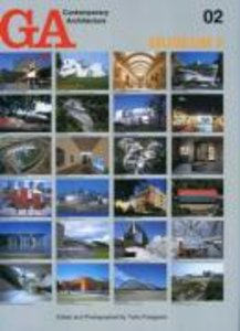 GA Contemporary Architecture 02: Museum 2