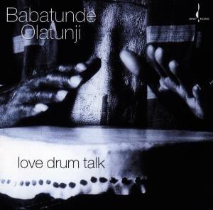 Love Drum Talk